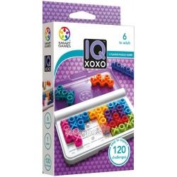 """Гра настільна """"IQ XOXO"""""""
