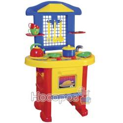 """Іграшка """"Кухня 3 ТехноК"""""""