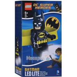 "Ліхтарик на голову Лего Супергерої ""Бетмен"""