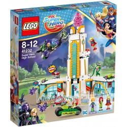 Конструктор LEGO Школа супергероїв 41232