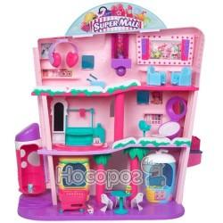 Игровой набор Shopkins Shoppies - Развлекательный центр (с аксессуарами) 56631