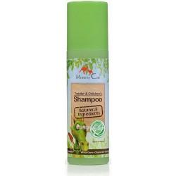 Детский шампунь-уход с органическими маслами Mommy Care 200 мл