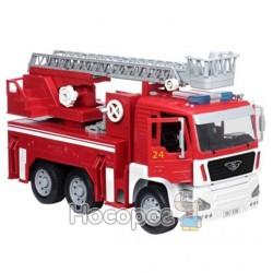 Автомодель серии Driven Standard – Пожарная машина Driven WH1001Z