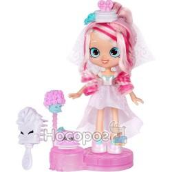 """Кукла Shopkins&Shoppies серии """"Вечеринка"""" - Невеста 56395"""