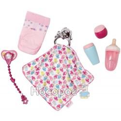 Набор аксессуаров для куклы BABY BORN Zapf УТИНЫЕ ИСТОРИИ