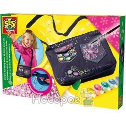 Набор для изготовления сумочки Ses - Модный тренд 14868