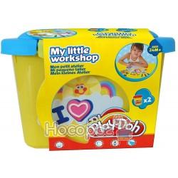 Набор для творчества Hasbro Арт-кейс Play-Doh