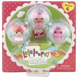 "Набор с куклами крошками Lalaloopsy ""Модняшки"" 539827"