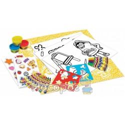Набор для творчества Hasbro ВЕДРО Play-Doh