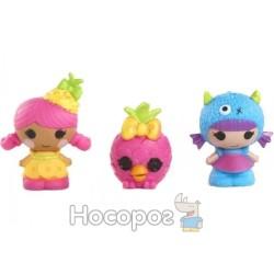 "Набор с куклами крошками Lalaloopsy ""Салли и Ананаска"" 539834"
