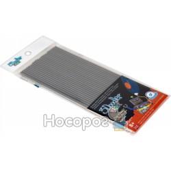 Набір стержнів для 3D-ручки 3Doodler Start 3DS-ECO08-GREY-24