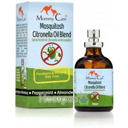 Натуральный спрей от укусов насекомых Mommy Care 95213