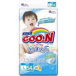 Подгузники для детей Goo.N (9-14 кг) 853076