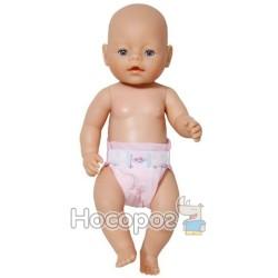 Подгузники для куклы Zapf Creation Baby Born 815816