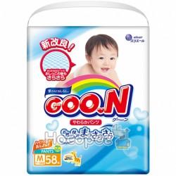 Трусики-підгузники для дітей Goo.N (7-12 кг) 853079