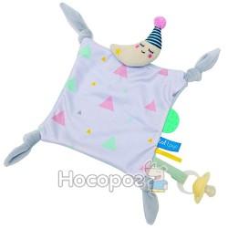 Развивающая игрушка-одеяльце Taf Toys сонный месяц 12115