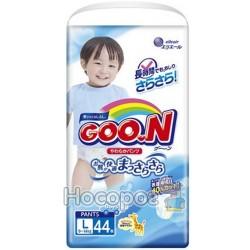 Трусики-подгузники для мальчиков Goo.N (9-14 кг) 853080