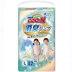Трусики-подгузники для детей Gоо.N серии Aromagic Deo Pants (9-14 кг)