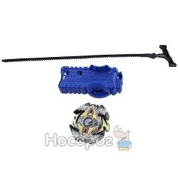 Волчок с пусковым устройством Hasbro Beyblade Zeutron