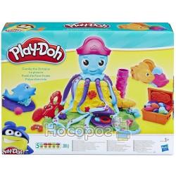 """Набор """"Веселый Осьминог"""" Hasbro Play-Doh E0800EU4"""