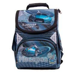 Ранец Tiger 2901A1 Blue car