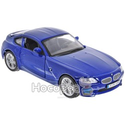 Автомодель - BMW Z4 M COUPE (1:32)