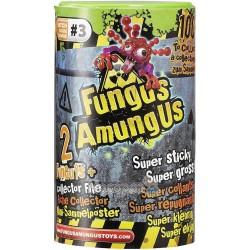 Набор фигурок FUNGUS AMUNGUS S3 - Контейнер для дезинфекции