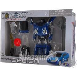 Робот-трансформер Happy Well RoadBot Toyota Celica