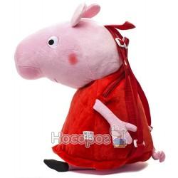 Рюкзак детский мягкий Peppa Pig