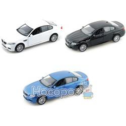 """Модель машины """"BMW M5"""""""