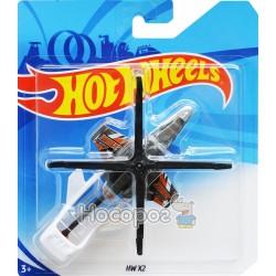 Базовый самолетик Hot Wheels BBL 47