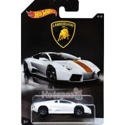Автомобиль Hot Wheels Lamborghini DWF21