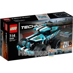 """Конструктор LEGO """"Автомобіль для трюків"""" 42059"""