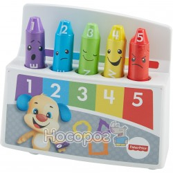 Умные карандашики Fisher-Price FLN98