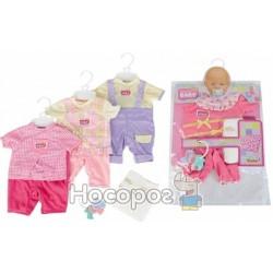 Одежда и аксессуары для пупса 38-43 см Simba (4 вида)
