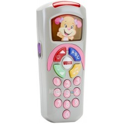 Умный пульт Fisher-Price DLK76 (рус.)