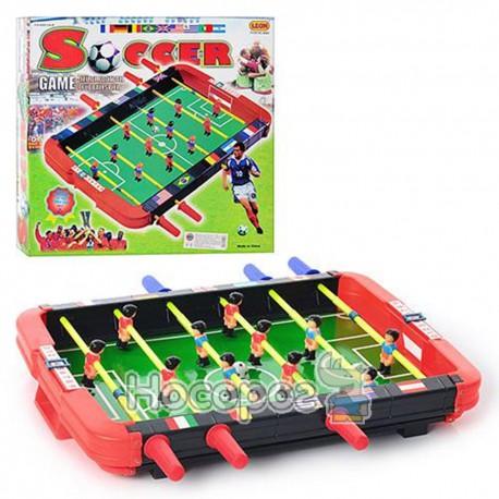 Футбол 8883 (на штангах, 45*44*7 см) (12)