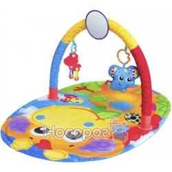 """Развивающий коврик Playgro """"Жираф Джери"""" 0186365"""