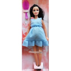 "Кукла Барби""Беременная"" 116-29"