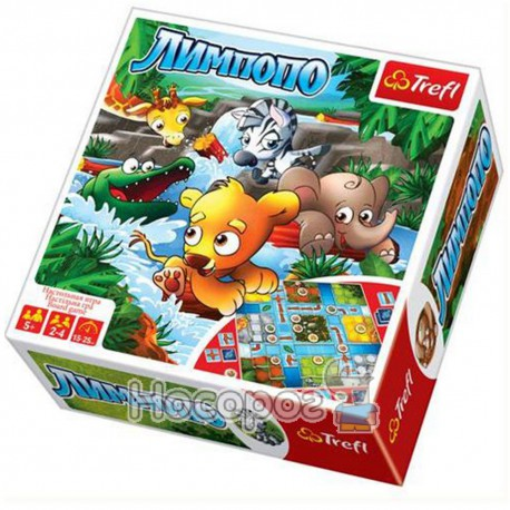 Игра настольная 00860 Лимпопо Trefl (26-26-8см) (6)