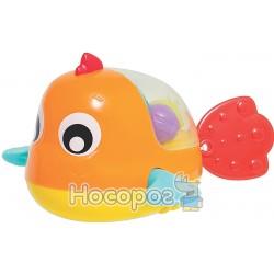 """Игрушка для ванны Playgro """"Рыбка"""" 4086377"""