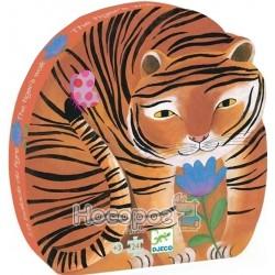 Пазл 24 Тигр Djeco (DJ07201)