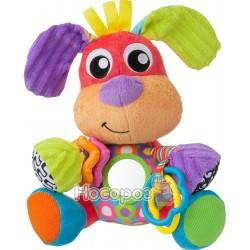 "Развивающая игрушка Playgro ""Щенок"" 0186345"