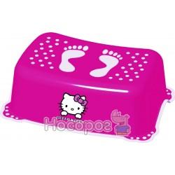 "Подставка Maltex ""Hello Kitty"" с нескользящей резинками 3615"