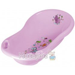 "Ванночка Keeeper ""Hippo"" 8437"