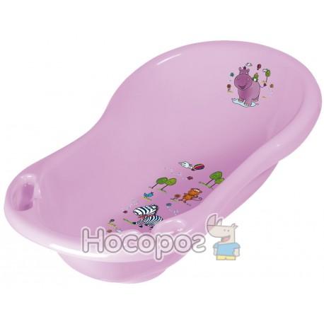 "Фото Ванночка Keeeper ""Hippo"" 8437"