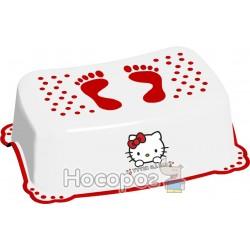 "Подставка Maltex ""Hello Kitty"" с нескользящей резинками 5114"