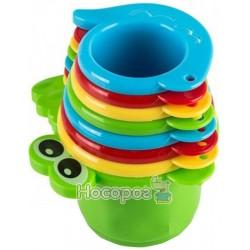 Чашечки-форми Playgro 0180269