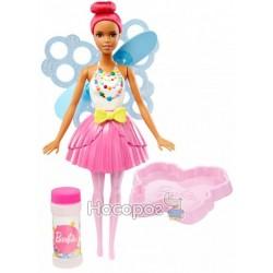 """Фея с Дримтопии Barbie """"Сказочные пузыри"""""""