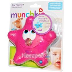 Игрушка для ванны Munchkin «Звездочка» 2900990720705